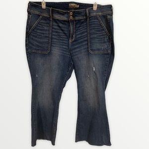 Torrid Flare Jean Size 22